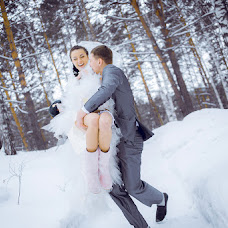 Wedding photographer Georgiy Kopytin (Tigrtigr). Photo of 28.04.2014