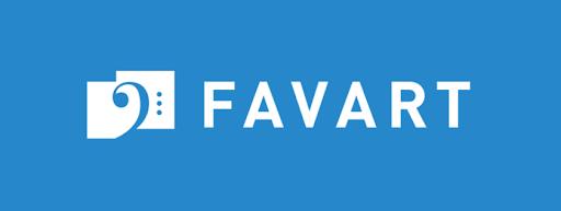 logo Favart