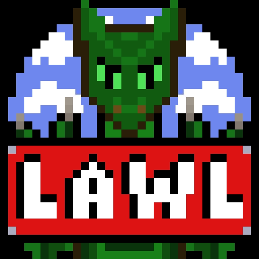 Lawl MMORPG