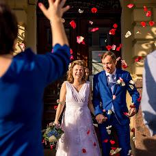 Wedding photographer Anna Kireeva (AnnaIvanova). Photo of 13.03.2017