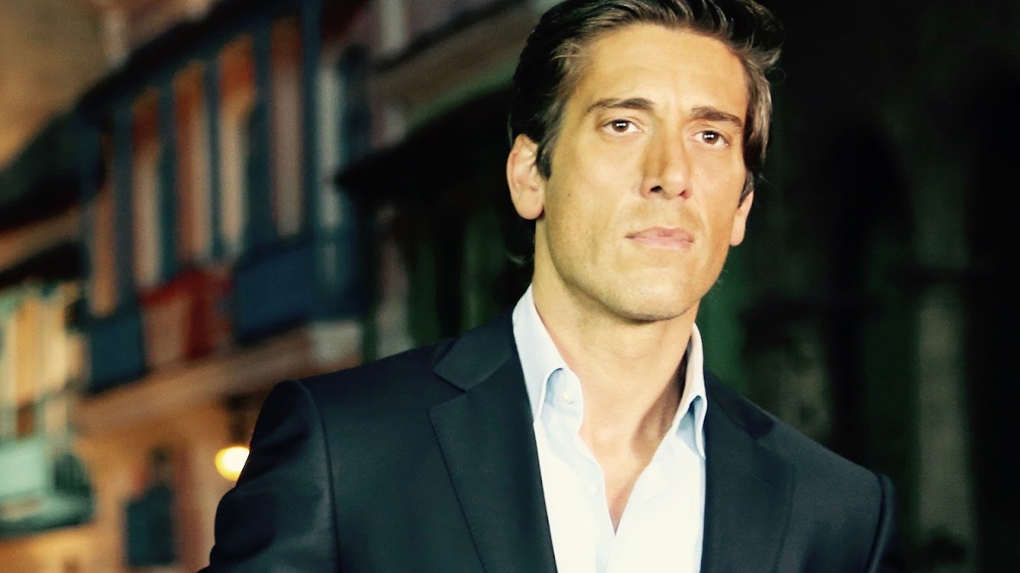 Watch ABC World News Tonight With David Muir live