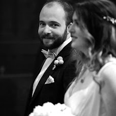 Wedding photographer Stefano Mantovani (stefanomantovani). Photo of 13.01.2017