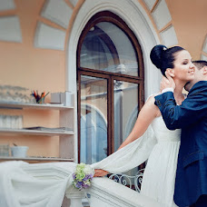 Wedding photographer Anastasiya Kraft (Kraft). Photo of 13.04.2013
