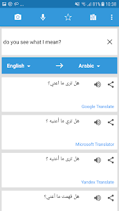Translate Box – multiple translators in one app Mod Apk Download For Android 3