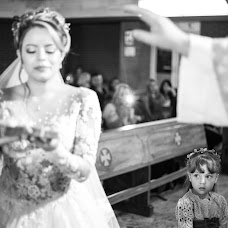 Wedding photographer Fernando Velasquez (FernandoVlquez). Photo of 27.10.2018