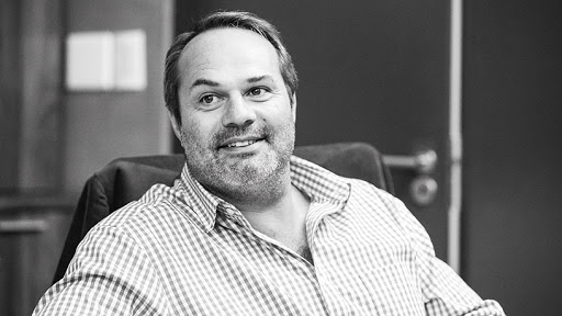 Riaan Graham, regional director, Ruckus