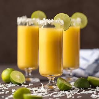 Tropical Mimosas.