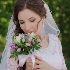 Wedding photographer Oksana Ryazanova (Ryazoks). Photo of 29.10.2015