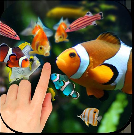 Aquarium Live Wallpaper Free Aplikasi Di Google Play