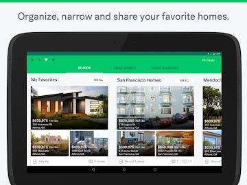 Trulia Real Estate & Rentals Screenshot 12