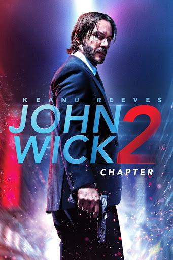 John Wick: Chapter 2 - ภาพยนตร์ใน Google Play