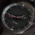 SynAMP Carbon Watch Face icon