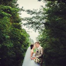 Wedding photographer Andrey Sitnik (sitnikphoto). Photo of 27.08.2013