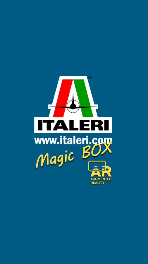 Italeri- screenshot