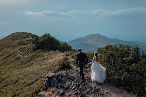 Wedding photographer Radek Kazmierczak (wildlight). Photo of 04.08.2017
