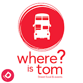 Where is Tom ?
