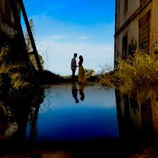 Fotógrafo de bodas Geni Lasso (lasso). Foto del 02.06.2016