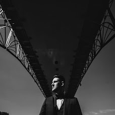 Wedding photographer Viktor Babincev (BVGDrug). Photo of 27.12.2018