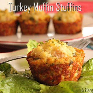 Turkey Muffin Stuffins – #23 Good Cook Leftover Recipe #goodcookkitchenexprt