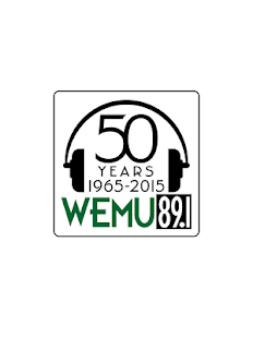 WEMU Public Radio App- screenshot thumbnail