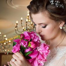 Wedding photographer Yulya Pakhnyuk (Yullein). Photo of 15.06.2016