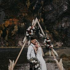 Wedding photographer Ivan Kancheshin (IvanKancheshin). Photo of 27.09.2018