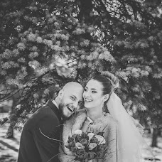 Wedding photographer Ralitsa Krushkova (rkrushkova). Photo of 16.04.2018