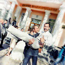 Wedding photographer Aleksandr Odincov (Sani). Photo of 20.02.2015