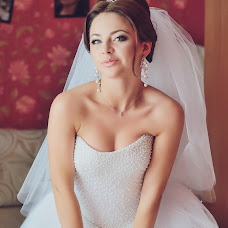 Wedding photographer Evgeniy Patrashko (jekando). Photo of 01.01.2015