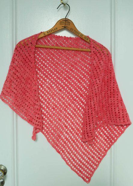 Google Crochet Patterns : Crochet Pattern Shawl Designs- screenshot