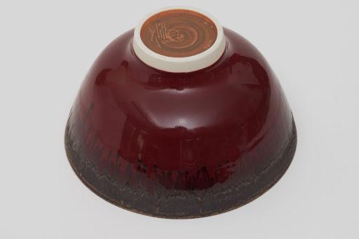 Peter Wills Porcelain Bowl 012