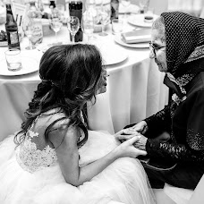 Wedding photographer Mihai Chiorean (MihaiChiorean). Photo of 04.10.2018