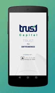 Trust Capital SAL - náhled