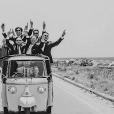 Wedding photographer Patrizia Giordano (photostudiogior). Photo of 21.10.2016