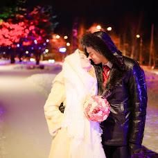 Wedding photographer Aleksandr Kostyunin (Surgutfoto). Photo of 18.02.2018