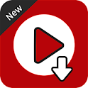 hd video movie player & downloader icon