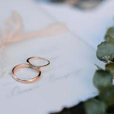 Wedding photographer Elvira Gilmanova (gilmanovaer). Photo of 06.11.2018