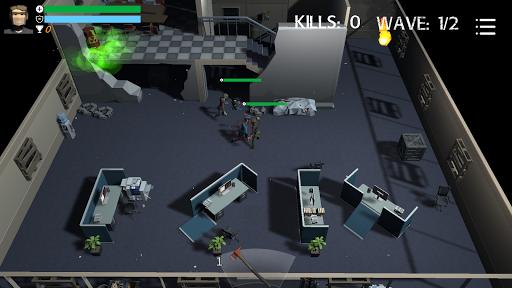 Zombie Spectre screenshot 4
