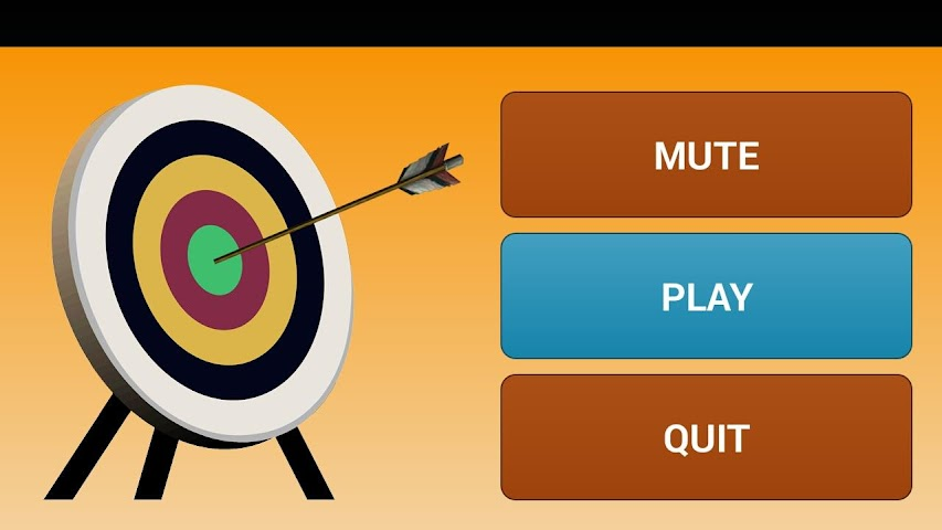 android Archery Screenshot 0
