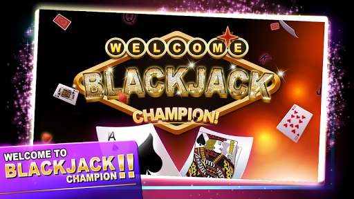 Blackjack Champion Casino 21