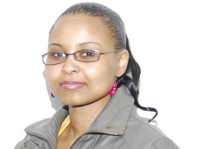 Dr Tozama Qwebani-Ogunleye: Project Manager for the Institute of Traditional Knowledge and Traditional Medicine – Dihlare at VUT.