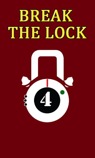 Break The Lock