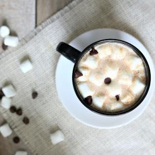 Hot Peanut Butter Drink Recipes