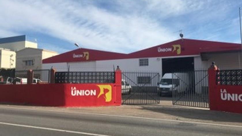 La Unión abre un nuevo centro en La Cañada con la vista puesta en el tomate