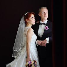 Wedding photographer Daniil Danilevskiy (Danilevskii). Photo of 09.02.2015