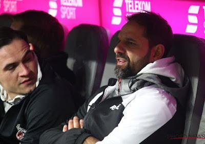 Le FC Cologne a trouvé son coach