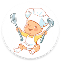 Baby Led Weaning - Quick Recipes icon