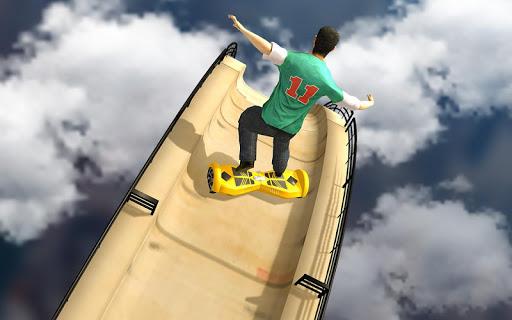 Mega Ramp VS Hoverboard 1.0.2 screenshots 23