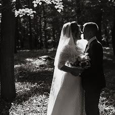 Wedding photographer Svetlana Pronchenko (prosvetart). Photo of 25.09.2018