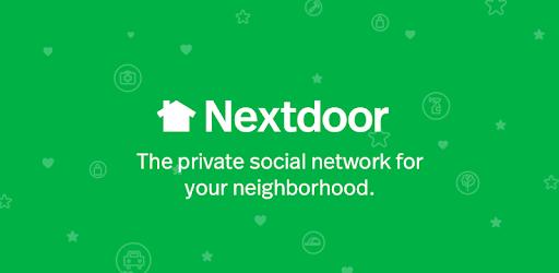 Nextdoor - l'app originale du quartier